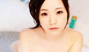 [無修正]瀬奈まお│ハンパなく美少女な秋田美人と極楽ぬるぬるマットプレイ♪